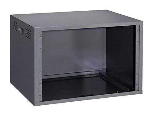 摂津金属工業 キャビネットラック RCS-04U   B07GNRGZ7C