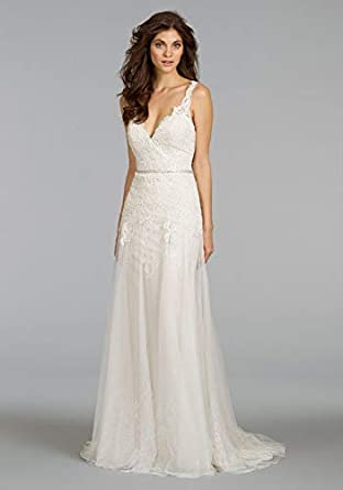 19c184df33 Alvina Valenta Off White Mixed Special Occasion Dress For Women ...