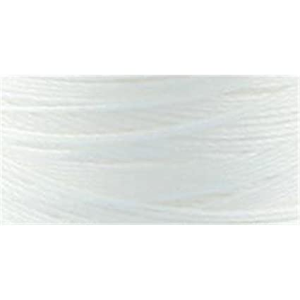 White Coats Thread /& Zippers D71-0001 and CLARK Outdoor Living Mini King Spool 200-Yard