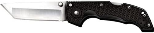 Cold Steel Voyager Med. Tanto Plain Edge Knife