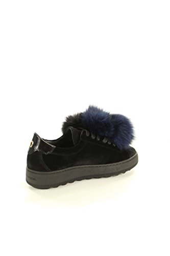 Philippe Model VBLD Sneakers Donna Nero