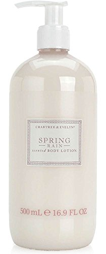 Crabtree & Evelyn Scented Body Lotion, 16.9 fl. oz.
