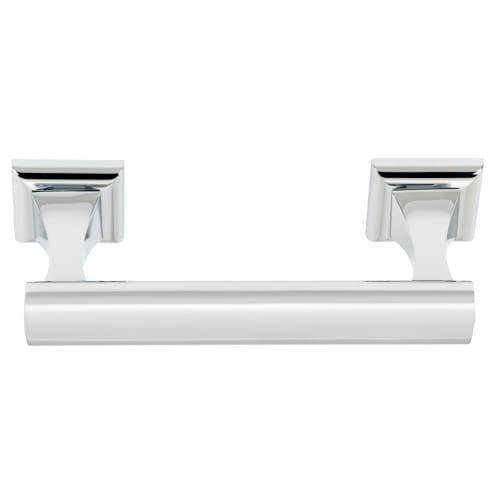 Alno Manhattan Swing Tissue Holder- A7462-PC- Polished Chrome (Toilet Tissue Holder Alno)