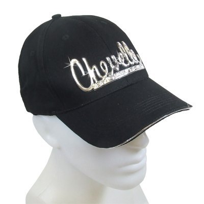6175f13950d653 Amazon.com: Chevrolet Chevelle Liquid Metal Baseball Hat: Automotive