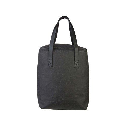 Brooks Camden Tote Bag Asphalt Korbtasche Leder ideal passend zu Brooks Hoxton, Brooks3251