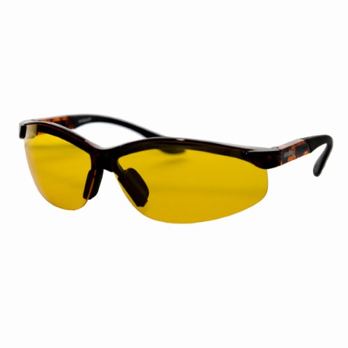 Eschenbach Solar 3 Sunglasses - Yellow - Sunglasses Yellow With Tint