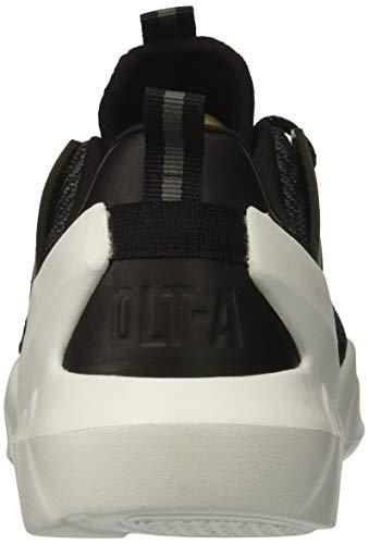 carbón Boy Sneakers bkcc Skechers 97960 Negro x6wXPxntqf