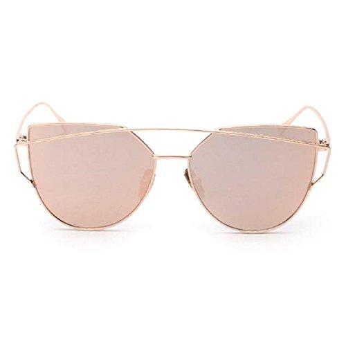 f6620ddb91695 Lunettes De Soleil Covermason Hommes femmes carré Vintage en miroir lunettes  de soleil lunettes Outdoor sport