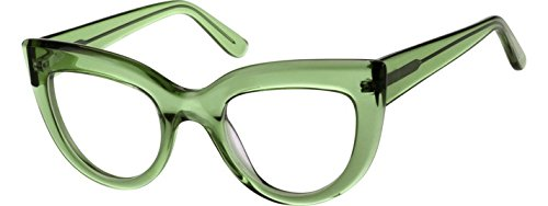 f2bb8c36ff51 Amazon.com: 4412624 Acetate Full-Rim Frame with Spring Hinges: Health &  Personal Care