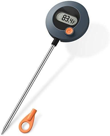 FASTDEER Digital Thermometer Instant Temperature