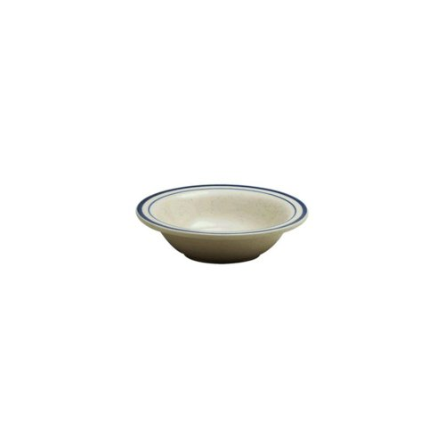 Oneida R4238028720 Rego Blue Ridge Rolled Edge 12 Oz Grapefruit Dish-R4238028720 ()