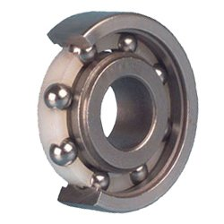 Precision Ball Bearings 1.772Inch Bore 3.937Inch Outside Diameter 0.984 Inch Width; MM309K by Fafnir