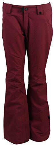 women snowboard pants pink - 3