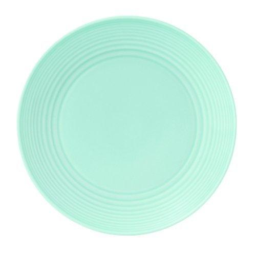 Gordon Ramsay by Royal Doulton Maze Blue Salad Plate, 8-3/4-Inch by Royal Doulton