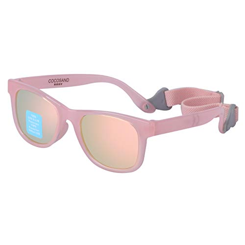 COCOSAND Baby Sunglasses with ()