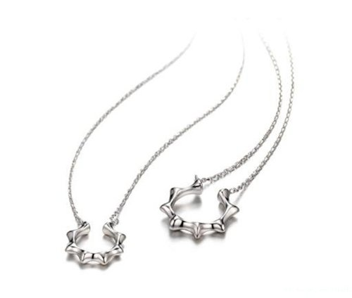 fanstown-korean-drama-the-masters-sun-titanium-necklace-2-pieces-in-1-set-so-ji-sub-kong-hyo-jin-gir