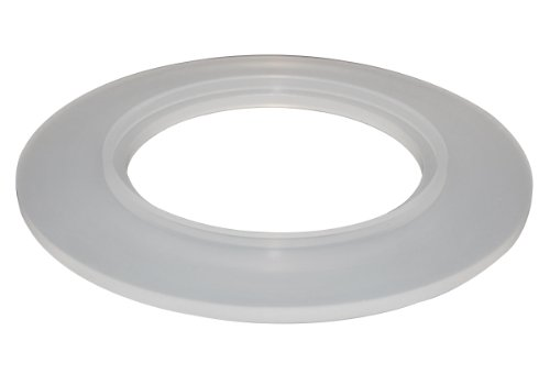 Plumb Pak K831-3, Clear (St Thomas Creations Toilet Seat Replacement Parts)