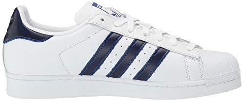 Adidas Scarpe Superstar Da blanco Fitness 000 Bianco Uomo SSUwqr