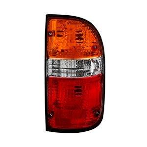 Toyota Tacoma 01-04 Driver Side s -OEM Left Xtune ALT-JH-TTA01-OE-L Tail Light