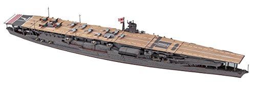 - Hasegawa Corp. 49227 1/700 Akagi Japan Aircraft Carrier
