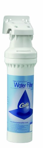 "Wilbur Curtis Water Filter 10"" Filter/Cartridge Assembly Complete - Commercial-Grade Water Filter with Enhanced Filtration - CSC10AC00 (Each) by Wilbur Curtis"