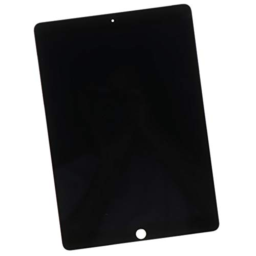 Fityle Tablet Screen Replacement for iPad Pro 10.5 inch, LCD Display Touch Screen Digitizer Frame Assembly, Great to Repair Faulty Screen Issues (Black) by Fityle (Image #8)