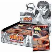 Naruto Collectible Trading Card Game Eternal Rivalry 1st Edition Booster Box ... by Naruto (Cards Singles Naruto)