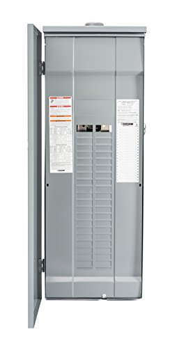 Square D by Schneider Electric HOM4284L225PRB Homeline 22...