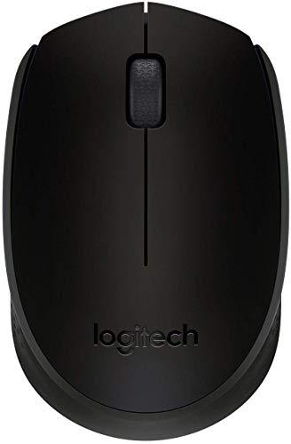 logitechB170 wireless_Mouse