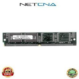 MEM7700-32MFS 32MB Flash Memory Approved for Cisco MRP3-8FXS 100% Compatible memory by NETCNA USA - 32 Mb Approved Memory