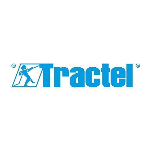 TRACTEL Toe Board Aluminum Extrusion 10' (TBKAEXT) ()