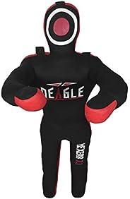 Deagle MAXERR 7.1 MMA Punching Grappling Kicking Throwing Hanging Dummy Wrestling BJJ Practice