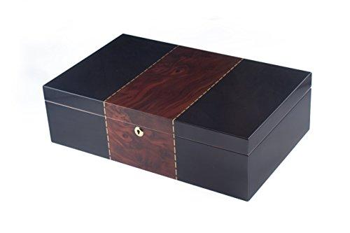 Cigar Classics Ticker 175 Count Humidor by Cigar Classics