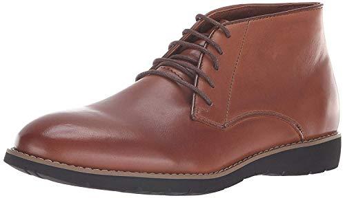 (Propet Men's Grady Ankle Boot, tan, 14 5E US)