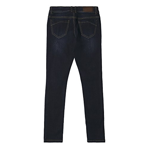 Vaqueros Medium Niñas Azul para Wash Esprit Denim 463 8wzOdqz