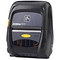 Zebra Technologies ZQ51-AUE000L-00 Series ZQ510 Mobile Printer, Direct Thermal, Bluetooth 4.0, Linered Platen, English, Grouping L