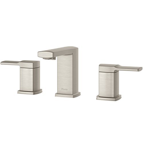 Pfister Brushed Nickel Pull Down Faucet Pull Down Brushed