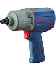 Ingersoll Rand 2235TiMAX Drive Air Impact Wrench, 1/2 Inch