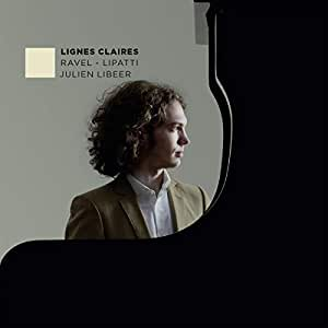 Lignes Claires: Music for Piano