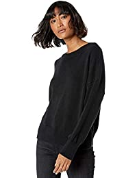Women's Camila Soft Slouchy Crew Neck Sweater