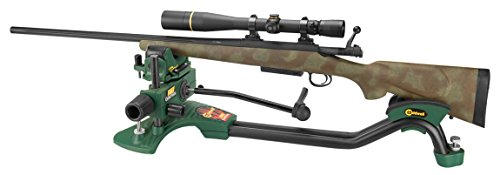 Caldwell Fire Control Full Length Rest Adjustable Ambidextrous Rifle Shooting Rest for Outdoor Range by Caldwell (Image #1)