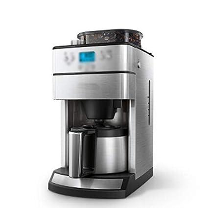 LJHA kafeiji Máquina de café Americana, máquina de café Completamente automática máquina de café por