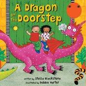 Dragon on the Doorstep Audiobook