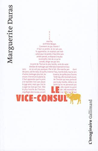 Le Vice-Consul (Imaginaire Ser)