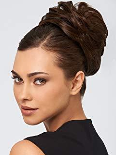 Style-a-Do Hair Wrap Color R10 CHESTNUT - Hairdo 6