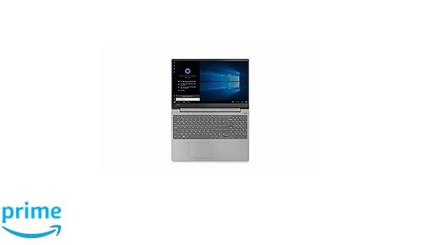 Amazon.com: Lenovo Ideapad 330S 81FB0027US 15.6 Laptop, AMD Ryzen 7 2700U, 1TB HDD, 8GB RAM: Computers & Accessories