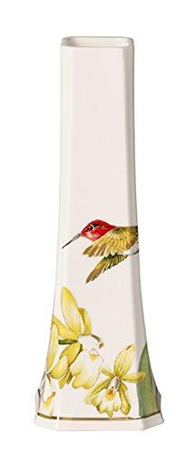 Villeroy & Boch Amazonia Gifts Vase Soliflor, Bone China, Multi-Colour
