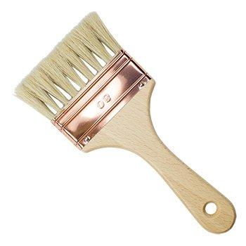 Handover : Pure Bristle Dragging Brush Copper Ferrule with Pencils : 80 ml