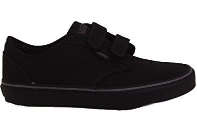 dbd9e33324 Image Unavailable. Image not available for. Colour  Vans Atwood V Canvas  Kids ...