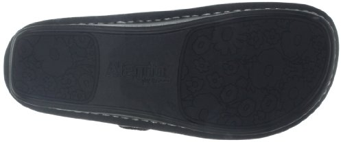 Women's Black Karmen Alegria Fun Metallic 670aqgqF